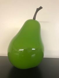 peer klein, kleur groen