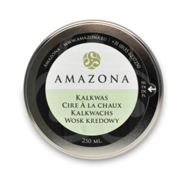 Amazona Kalkwachs 250 ml.