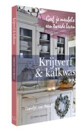 boek Krijtverf & Kalkwas