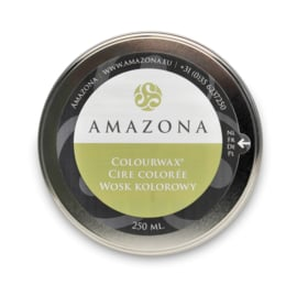Amazona Colourwax Blauwgrijs 250 ml.
