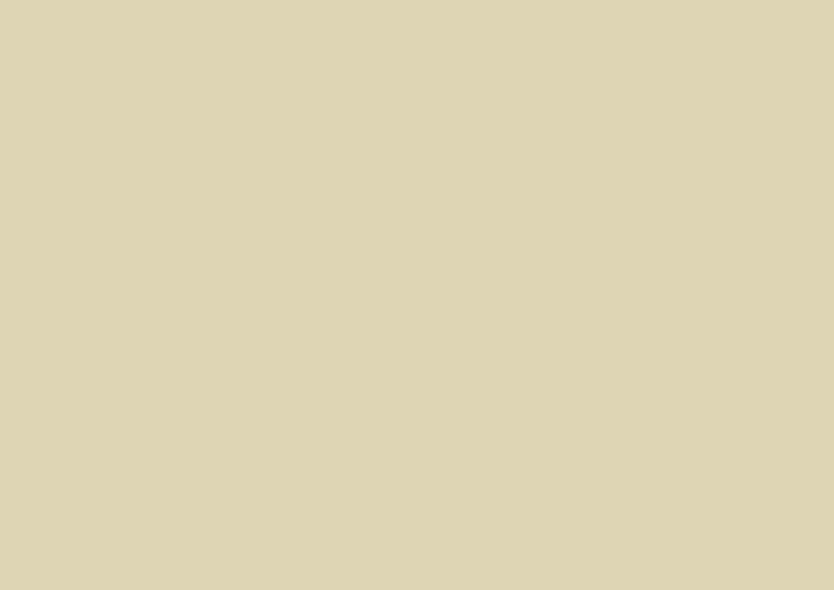 Krijtverf Velvet Clay 0.75 liter