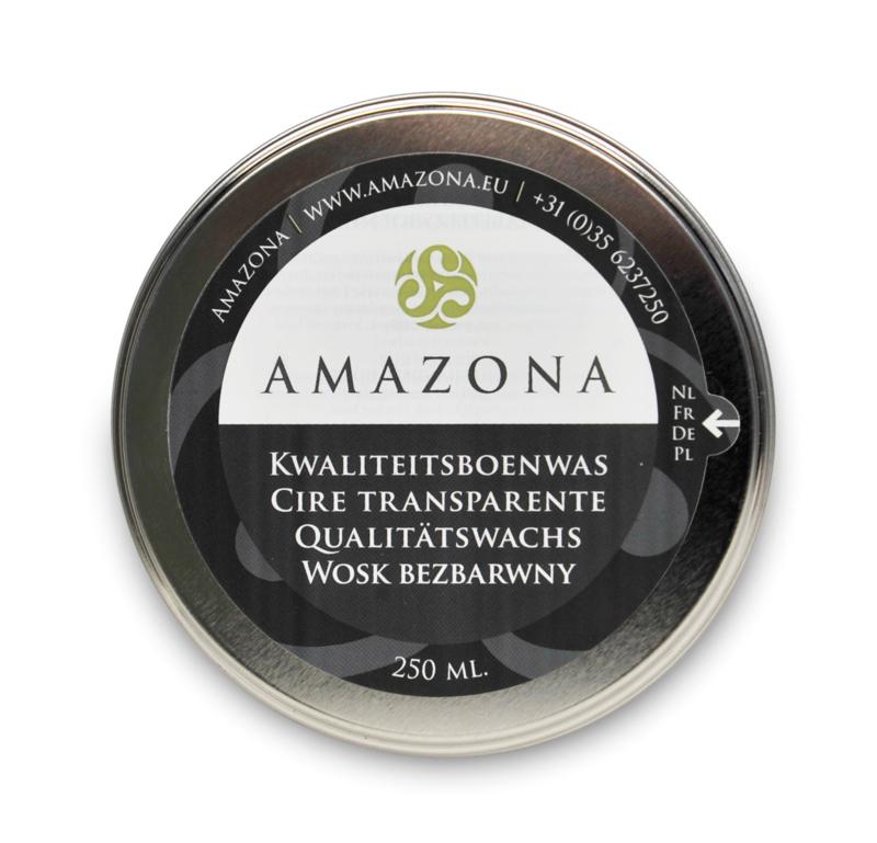 Amazona Kwaliteitsboenwas 250 ml.