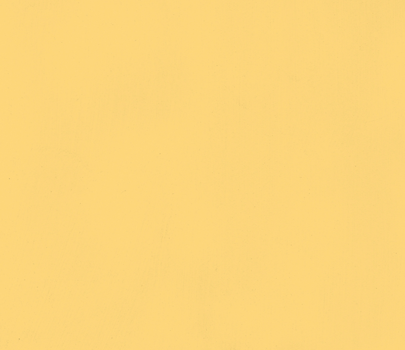 Krijtverf Zonnestraal Geel 4 liter