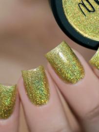 Lina - Pixiedust - Holo-Glitter Powder - Gold Diva