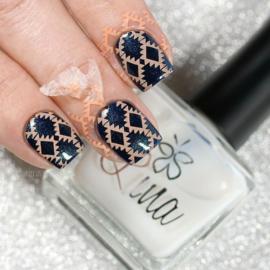 Lina Nail Art Supplies - Nail lacquer - Cuticle Protector - Don't mess around!