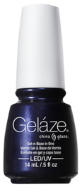 China Glaze - Geláze - Color 82241- Up all Night