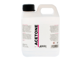 Astonishing - Acetone - 1000 ml