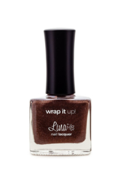 Lina Nail Art Supplies - Nail lacquer - Wrap it up!