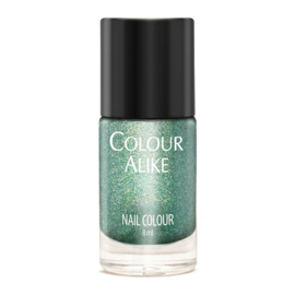 Colour Alike -  Nail Polish - Happy - 634. Be Happy (Ultra Holographic)