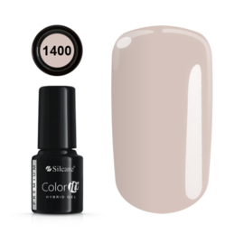 Color IT Premium - Hybrid Nude Gel - 1400