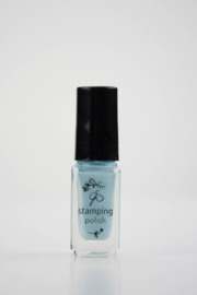 Clear Jelly Stamper Polish - #76 Morning Drew