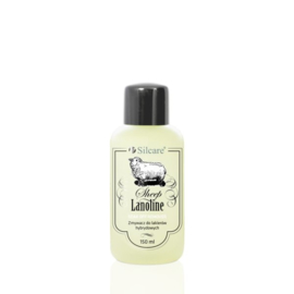 Silcare - Sheep Lanoline - Soak Off Remover (150ml)