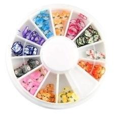 Artnr: 30298022 Fimowiel - Hello Kitty & Cats