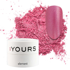 : Yours - Element - Pink Rozes