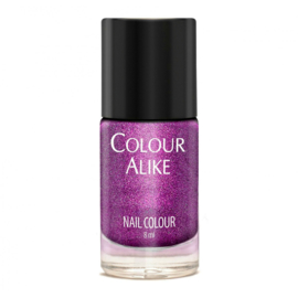 Colour Alike -  Nail Polish - I Love Bossa - 638. Quiet Nights (Ultra Holographic)