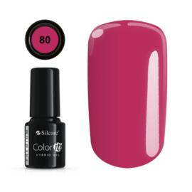 Color IT Premium - Hybrid Neon Gel - 80
