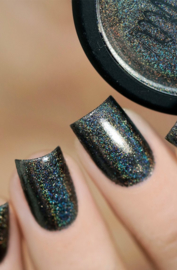 Lina - Pixiedust - Holo-Glitter Powder - Midnight Fever