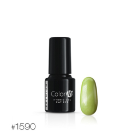 Color IT Premium - Hybrid Cat Eye Gel - 1590