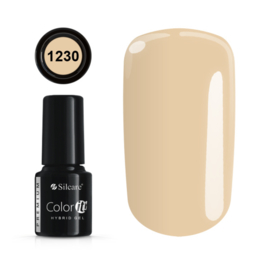 Color IT Premium - Hybrid Nude Gel - 1230