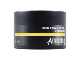 Astonishing - Sculpting Gel - Cover