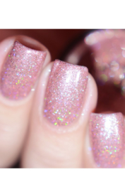 Lina - Pixiedust - Holo-Glitter Powder - Sparkle on!