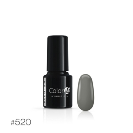 Color IT Premium - Hybrid Color Gel - 520