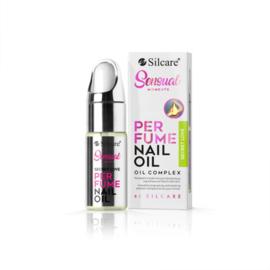 Sensual Moments - Perfume Nail Oils - Secret Love