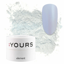 : Yours - Element - Blue Pearl