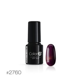 Color IT Premium - Hybrid Cat Eye Gel - 2760