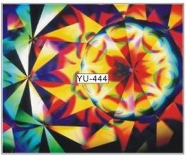 Waterdecals - Spiral Rainbow