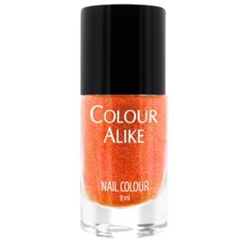 Colour Alike - Nail Polish - 731. You (Ultra Holo/Neon)