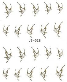 Artnr: 32501610 WD JS028