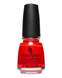 China Glaze - Nail Polish - 84919 - YULE JEWELS