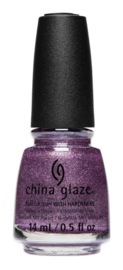 China Glaze - Nail Polish - 84917 - VALET THE SLEIGH
