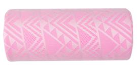 Arm & Hand Steun - Aztek Pink