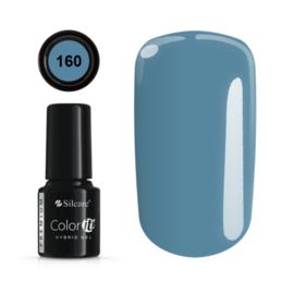 Color IT Premium - Hybrid Neon Gel - 160