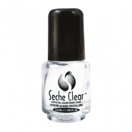 Seche - Clear Base Coat - 3,6ml