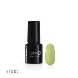 Color IT Premium - Hybrid Color Gel - 600