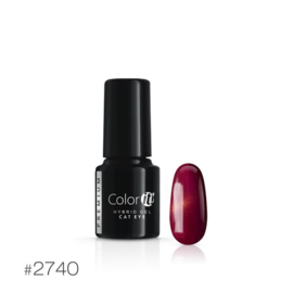 Color IT Premium - Hybrid Cat Eye Gel - 2740