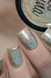 Lina - Pixiedust - Holo-Glitter Powder - Champagne