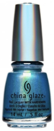 China Glaze - Nail Polish - 84221  - OMG Flashback collectie - DV8