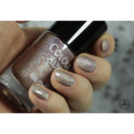 Colour Alike -  Nail Polish - The Butterfly Lovers - 628. Without You  (Ultra Holographic)