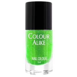 Colour Alike - Nail Polish - 733. Me (Ultra Holo/Neon)