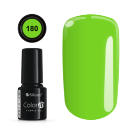 Color IT Premium - Hybrid Neon Gel - 180