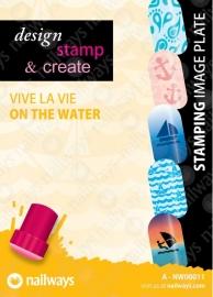 Vive La Vie - 11. On the Water