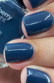 Lina Nail Art Supplies - Nail lacquer - Blueberry Delight