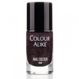Colour Alike -  Nail Polish - Stardust Stories - 624. Willow (Ultra Holographic)