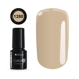 Color IT Premium - Hybrid Nude Gel - 1280