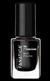 Cosmetica Fanatica - Premium Nail Polish - 609. Black
