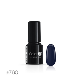 Color IT Premium - Hybrid Color Gel - 760